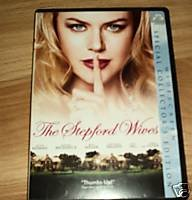 The Stepford Wives : Widescreen Edition : With Extended Scenes by