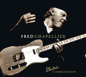 vignette de 'Electric communion (Fred Chapellier)'