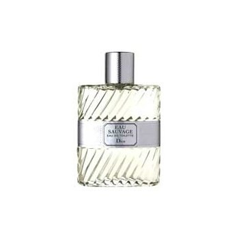 Sauvage Cologne Citrus Eau - Eau Sauvage By Christian Dior for Men Edt Spray, 6.7 Oz