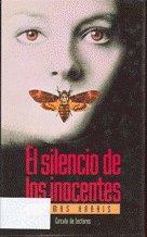 El silencio de los inocentes par Thomas Harris