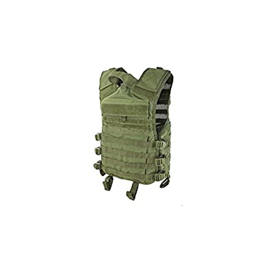 Condor Tactical Mesh Hydration Vest - Olive Drab