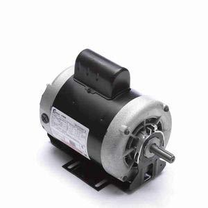 1 hp 3450 RPM 56 Frame 115/208-230V Belt Drive Cap Start Blower Motor Century # B589 ()
