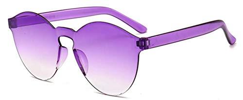 de Wayfarer Fliegend Polarisées Femme Lunettes C11 Miroir Soleil lunettes Mode Unisexe de Soleil Léger Lentille Transparentes Homme de UV400 Sans Lunettes Soleil Cadre qrZqpT