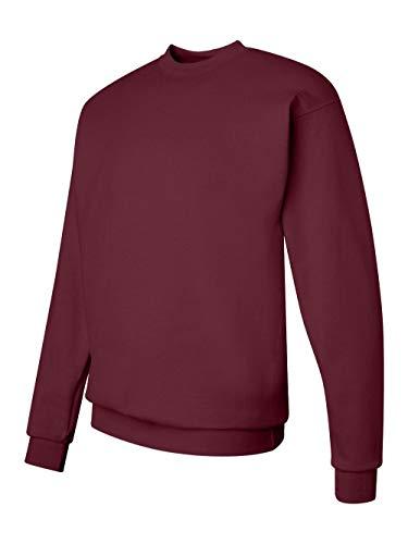Sudadera con cuello redondo EcoSmart® de Hanes ComfortBlend®