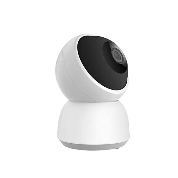 NDHENG Baby Monitor Camera, 1080PHD Wireless Security Camera for Home, Pet Camera for Dog and Cat, 2 Way Audio, Night…