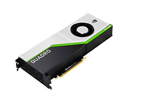 NVIDIA Quadro RTX 8000 image/logo