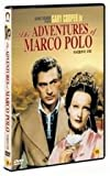 The Adventures Of Marco Polo (1938) Region 1,2,3,4,5,6 Compatible DVD starring Gary Cooper, Sigrid Gurie and Basil Rathbone