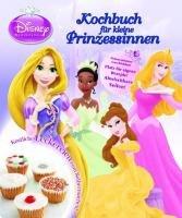 Prinzessinen - Kochbuch für kleine Prinzessinnen