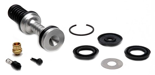 ACDelco 18G1197 Professional Brake Master Cylinder Repair Kit with Boot, Seals, Washers, Caps, and Piston