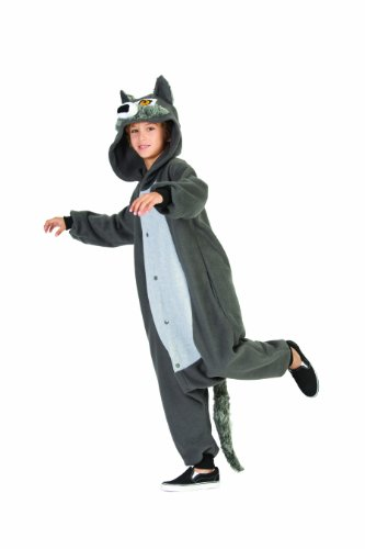 [RG Costumes 'Funsies' Willie Wolf, Child Large/Size 12-14] (Wolf Halloween Costumes)