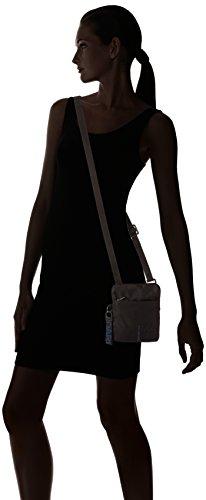 Black Minuteria Md20 Mandarina Bag Shoulder Duck Womens xqwTwUY