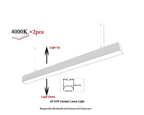 Indirect Direct Lighting Pendant