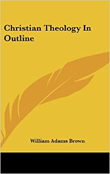 Book Christian Theology In Outline