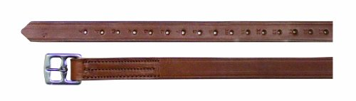 1 Inch Stirrup Leathers - 2