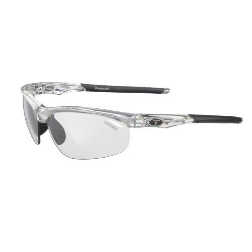 Clear 2016 Tifosi Veloce Fototec Light Night Lens Sunglasses by Tifosi Optics