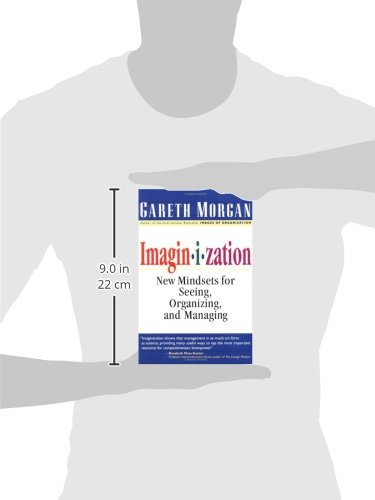 Imaginization-New-Mindsets-for-Seeing-Organizing-and-Managing