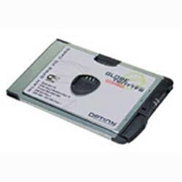 Opción GlobeTrotter COMBO tarjeta PCMCIA para WLAN / GPRS ...