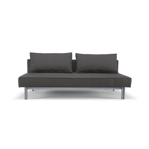 innovation schlafsofa sly schlafcouch bett g ste sofa bett schwarz online kaufen. Black Bedroom Furniture Sets. Home Design Ideas