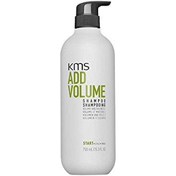 Kms California Addvolume Shampoo - (Add Volume Shampoo)