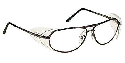 ad8d413e2a Image Unavailable. Image not available for. Color  Glass Safety Glasses ...