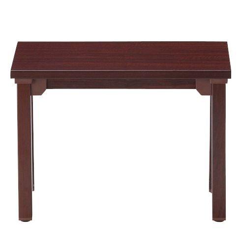 応接セット用 サイドテーブル W600×D300×H450mm CTR-6030 B014UKY38K Parent