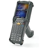 Zebra Gun, 802.11a/b/g/n, 2D Imager (SE4750 SR), VGA Color, 1GB RAM/2GB Flash, 53 Key, WE 6.5.x, MS Office, BT, IST, RFID tag MC92N0-GL0SYEQA6WR