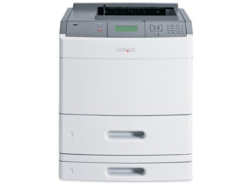 T652dn Mono Printer For Suburban Propane
