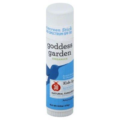 Goddess Garden Sport Natural Sunscreen
