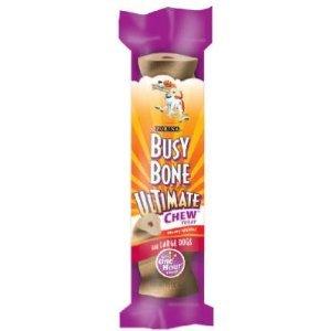 Amazon.com : Purina Busy Bone Ultimate Chew Dog Treat