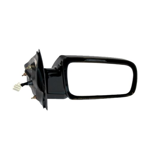 Astro Van Black Power Mirror - Koolzap For 88-98 Chevy Astro GMC Van Power Black Rear View Door Mirror Right Passenger Side