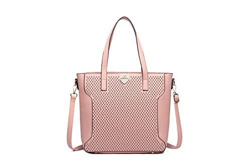 Diana Korr Women #39;s Handheld Bag | Pink