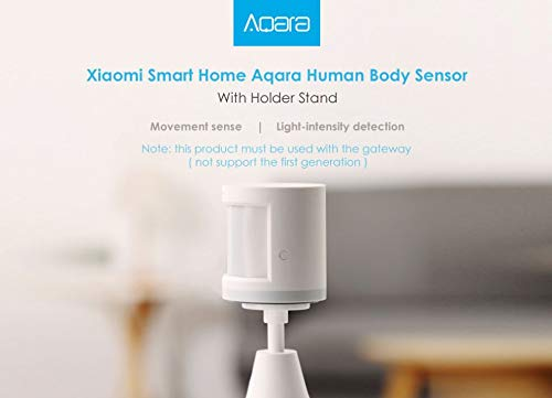 Aqara Smart Home Motion Sensor