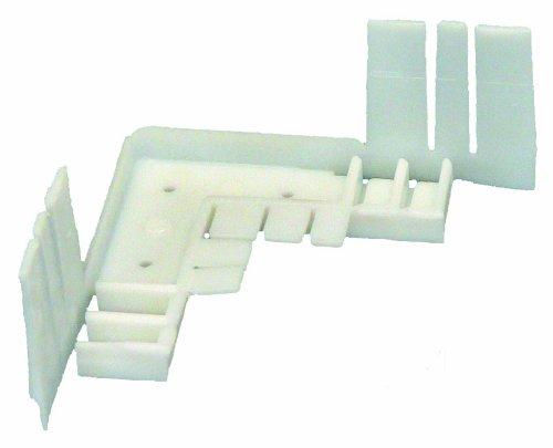 Kritter-Cap Corner Inserts for Pest Control -  Stouffer Technologies, 856459004041