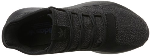 Adidas Originaler Menns Rørformet Skygge Menns Sorte Joggesko Sort