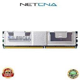 FUJITSU-BOY 512MB Fujitsu DDR2-667 Fully Buffered ECC Memory 100% Compatible memory by NETCNA USA