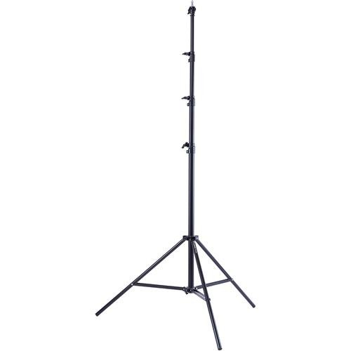 Pro Air Cushioned Heavy Duty Light Stand - 13' ()