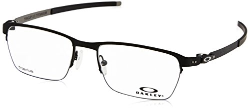 OAKLEY Eyeglasses TINCUP 0.5 TITANIUM (OX5099-0153) Powder