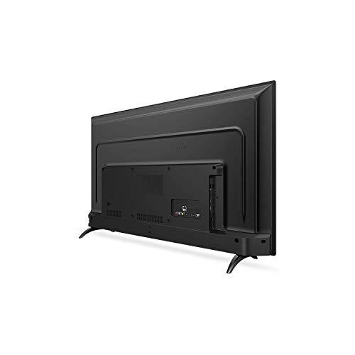 "Smart TV LED 43"" Full HD AOC ROKU TV FHD 43S5195/78G, Wi-Fi, 3 HDMI, 1 USB, Wifi, Conversor Digital"