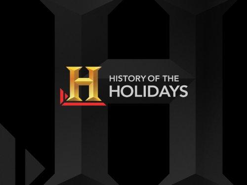 Amazon.com: History of the Holidays Season 1