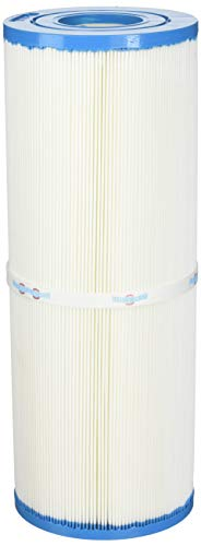 Filbur FC-2380 Antimicrobial Replacement Filter Cartridge for Rainbow/Pentair Dynamic 37 Pool and Spa Filter ()