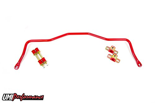 UMI Performance 2113-R Sway Bar by UMI Performance