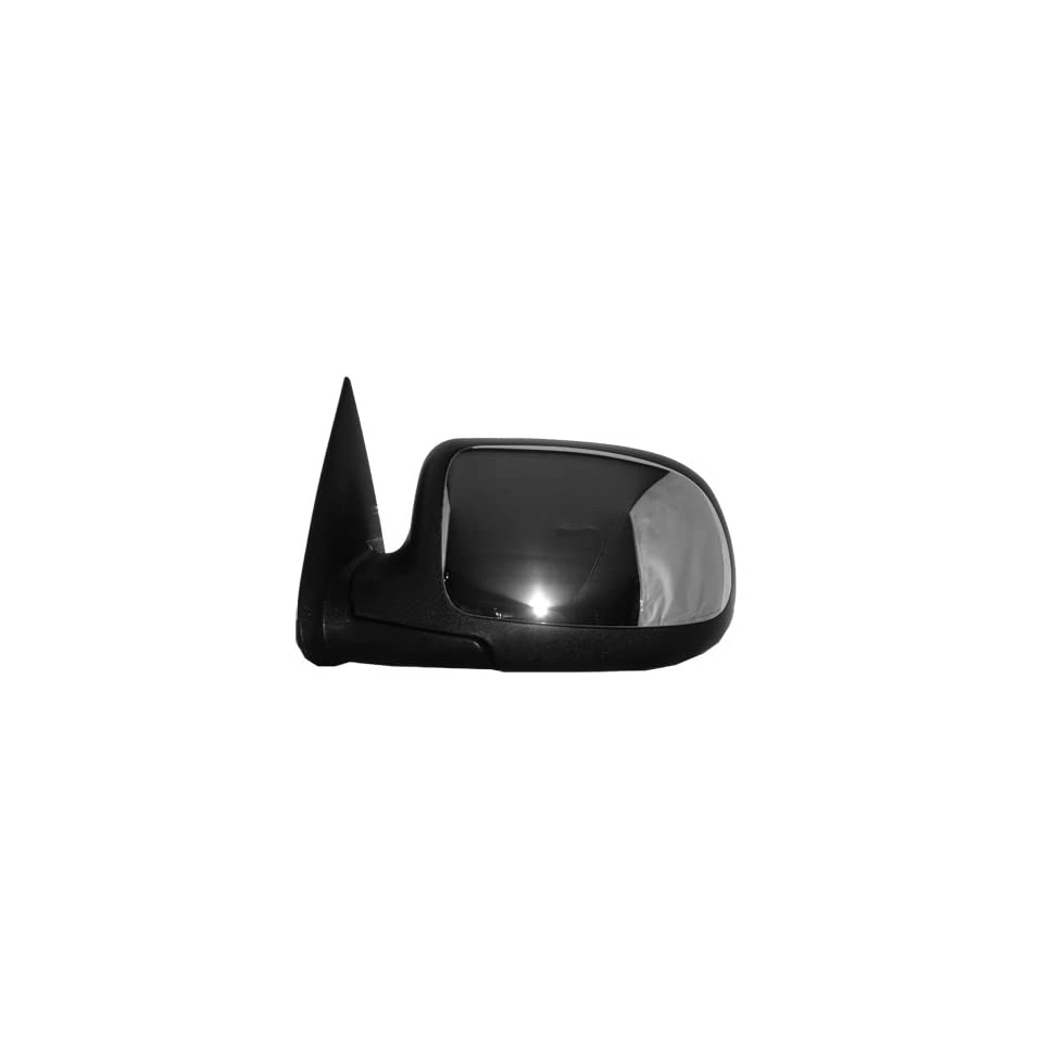 Manual Replacement Driver and Passenger Side Mirror