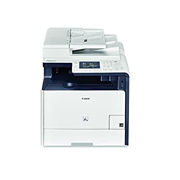 Canon imageCLASS MF726Cdw Wireless color Photo Printer with Scanner, Copier & Fax