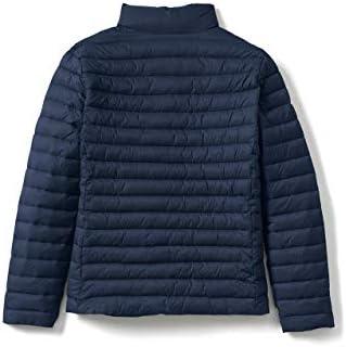 Lands' End School Uniform Women's' ThermoPlume Jacket
