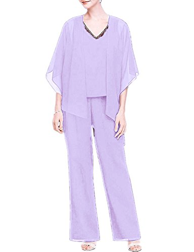 (Women's Plus Size Special Occasion Pant Sets Size 14)