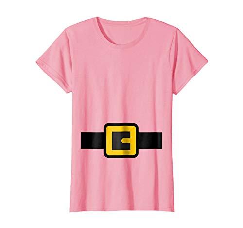 Womens Dwarf Costume Shirt, Halloween Matching Shirts for