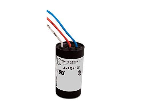 - Howard Lighting ST2000 200W to 400W High Pressure Sodium Lamp Ignitor