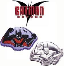 Wilton Batman Beyond Cake Pan 2105-9900, 2000 DC Comics
