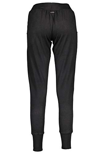 Guess Donna O84q11jr03b Jeans Nero Pantalone A996 x01UYqw