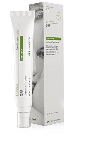 Dark Spot Eraser ''DSE'' by Innoaesthetics 50 gm- Treatment for Melasma Brown Spots by INNOAESTHETICS